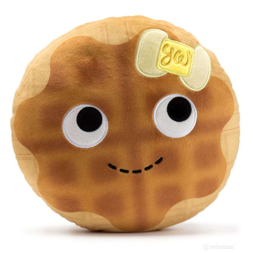 Wendy Waffle Yummy World Medium Plush Toy - Special Order