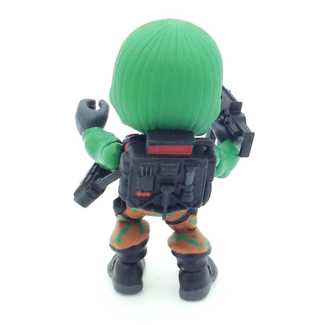 G.I. Joe Action Vinyl Blind Box Wave 2 Series - Beach Head