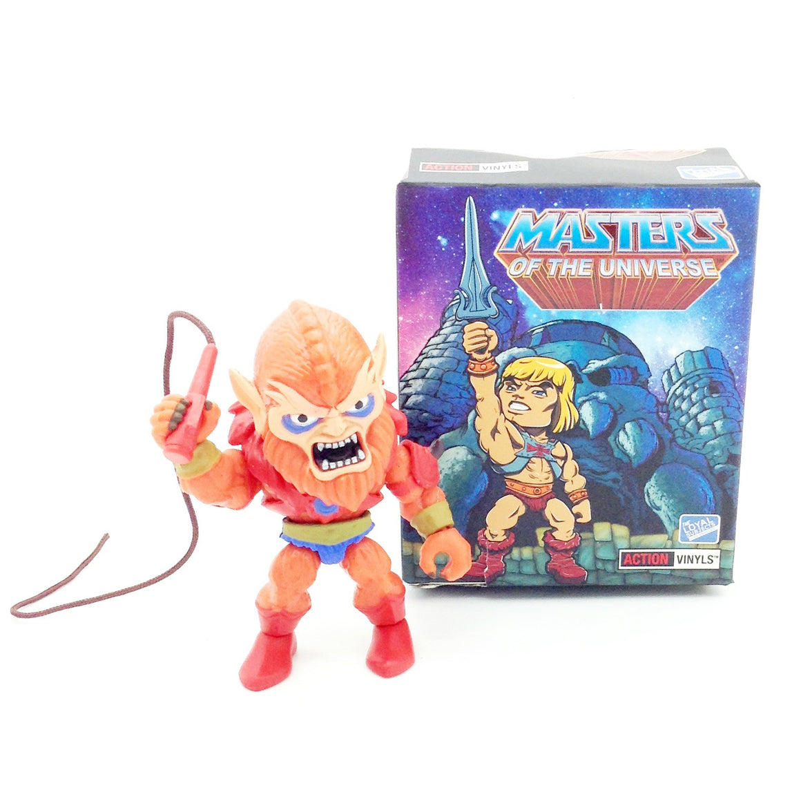 Masters of the Universe Blind Box - Beast Man