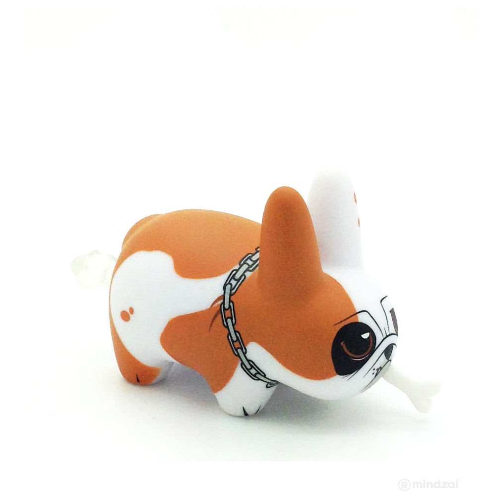 Kibbles 'n Labbits Mini Blind Box Series - Bulldog