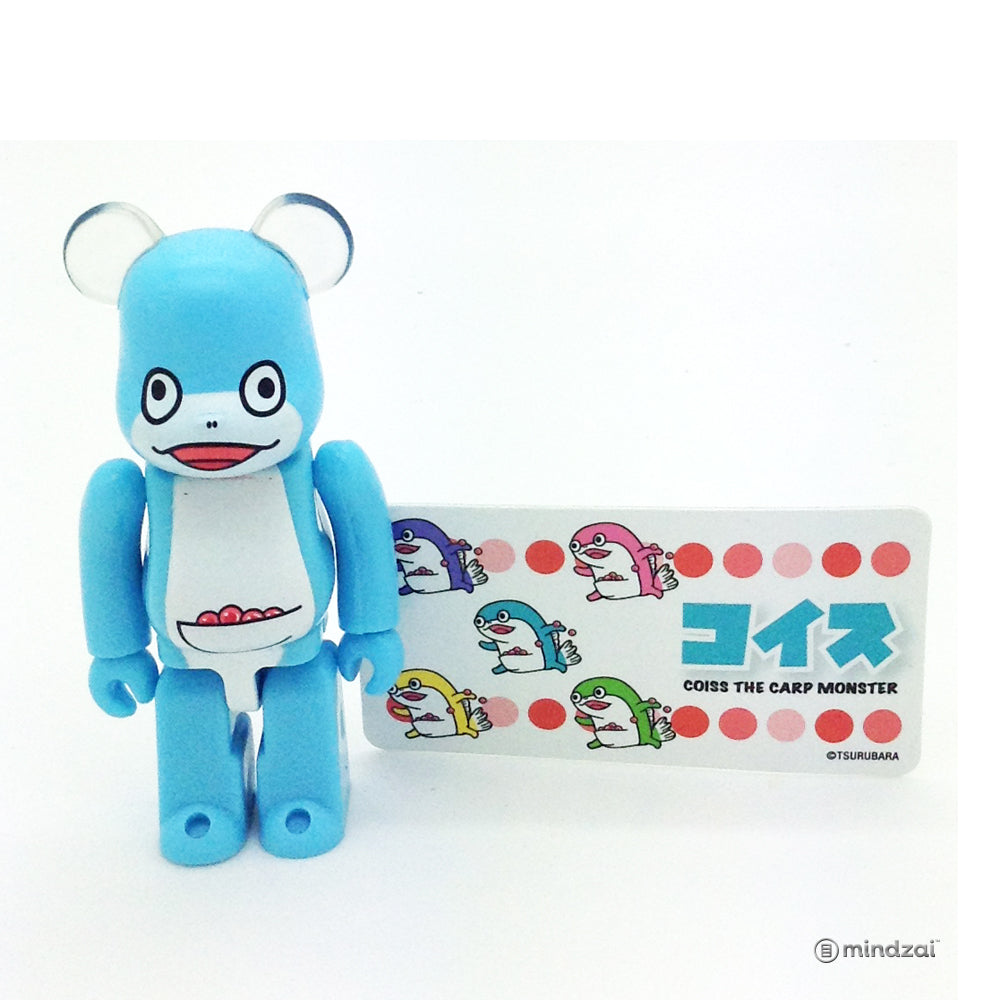 Bearbrick Series 36 - Coiss (Artist)