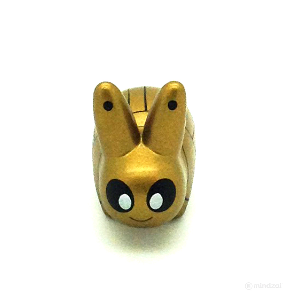 Insect Kingdom Labbit Mini Series - Gold Beetle (Chase)