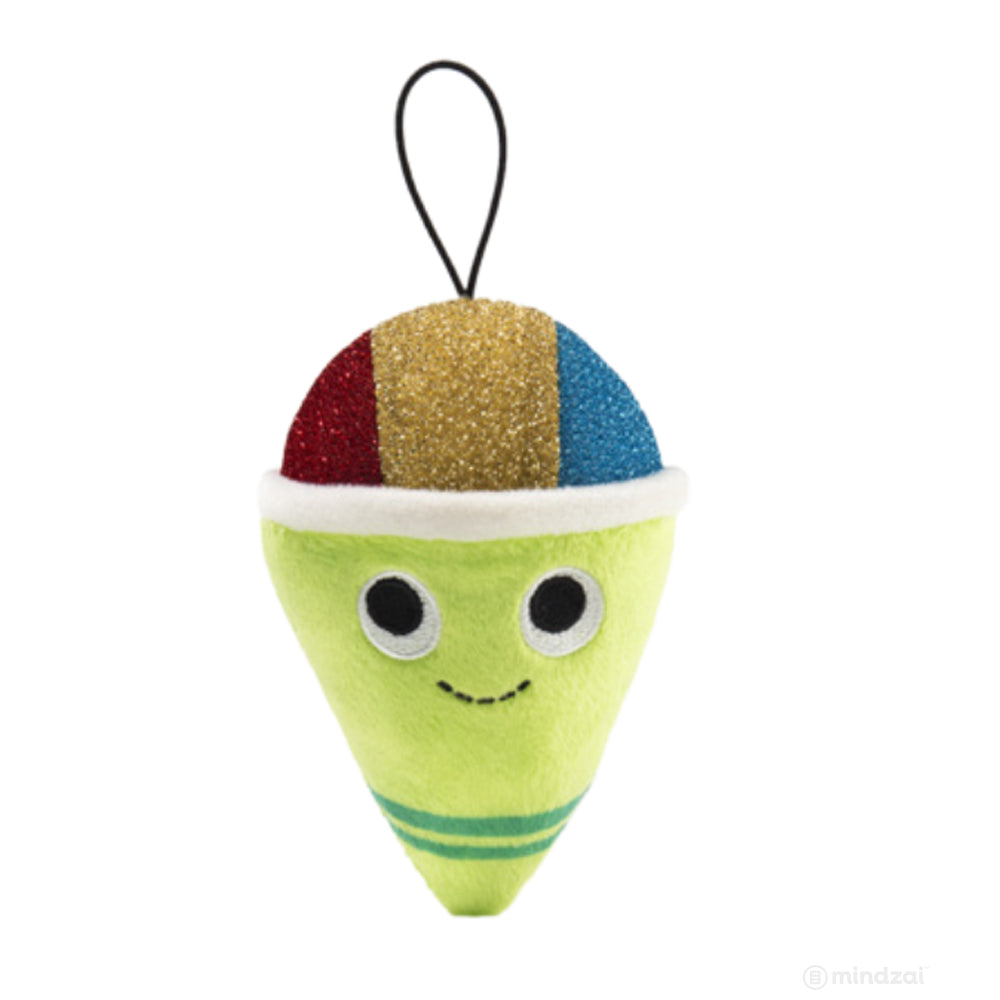 Yummy World Iggy Snow Cone Mini 4-inch Plush - Pre-order