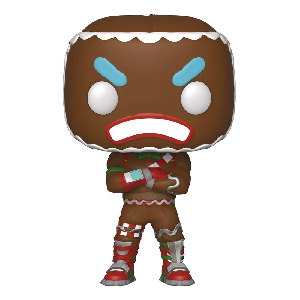 Fortnite: Merry Marauder POP! Vinyl Figure by Funko