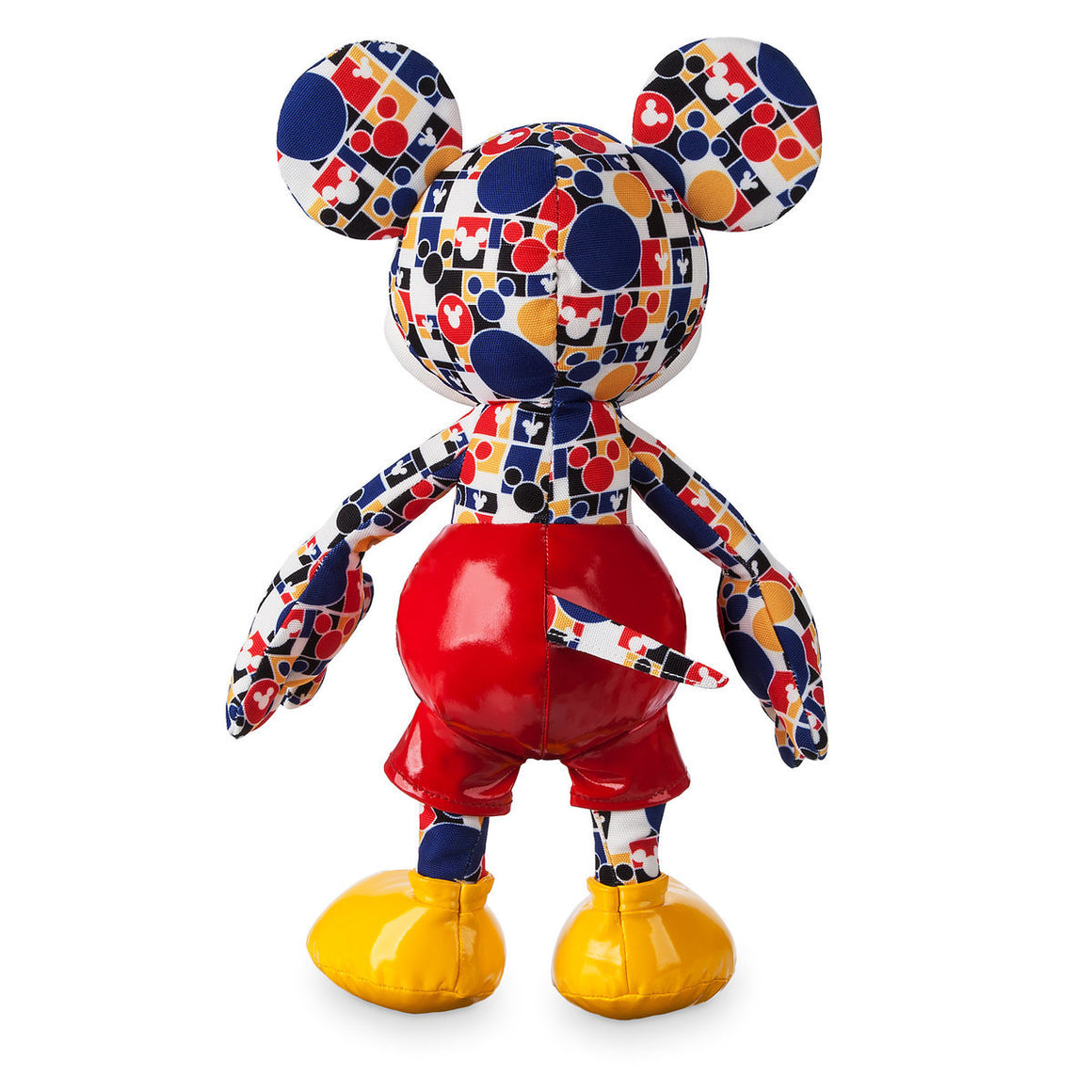 Mickey Mouse Memories Plush - March 2018 - Limited Edition
