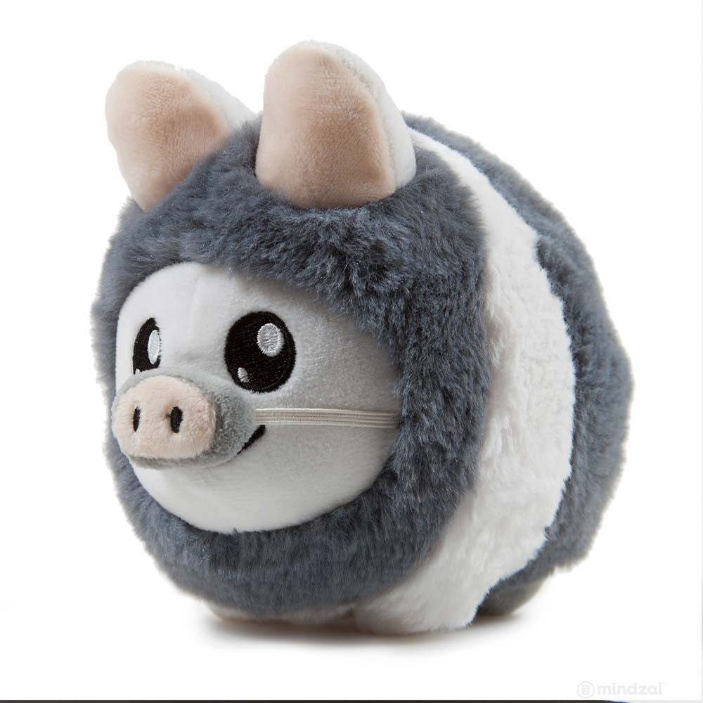 Pig Litton Springtime Plush by Kidrobot