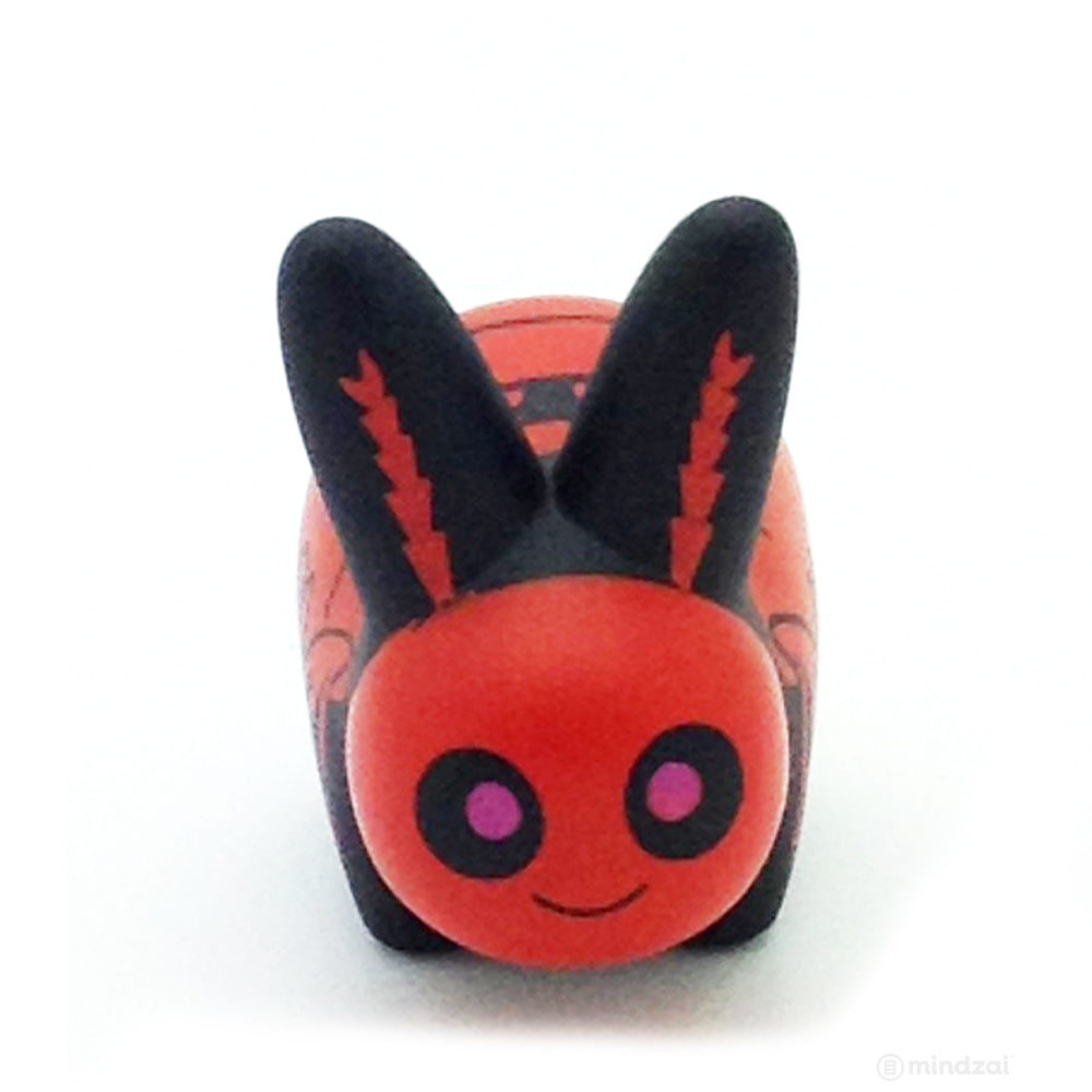 Insect Kingdom Labbit Mini Series - Red Ant