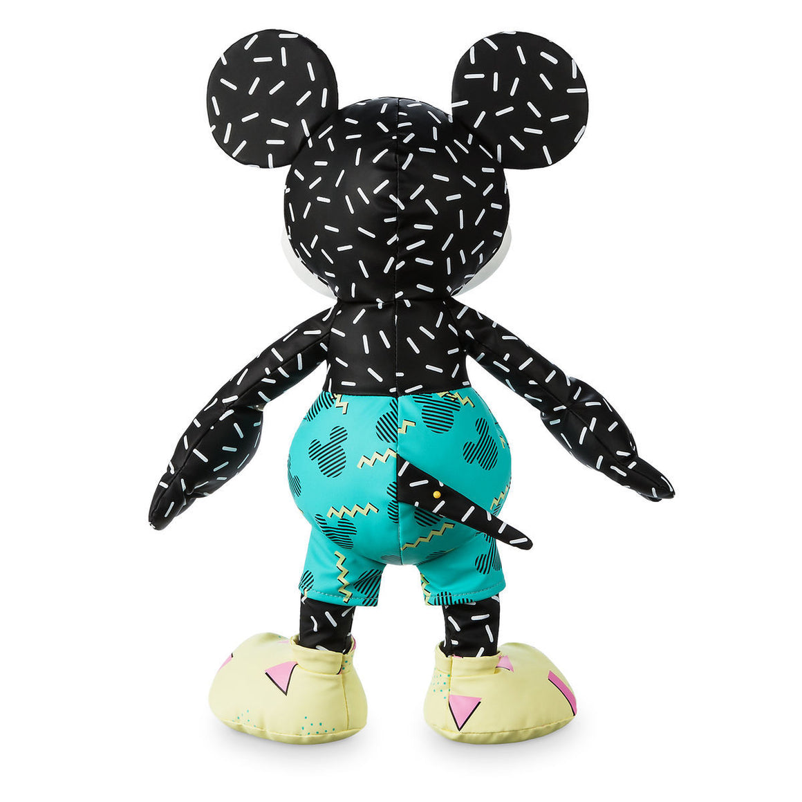 Mickey Mouse Memories Plush - September 2018 - Limited Edition