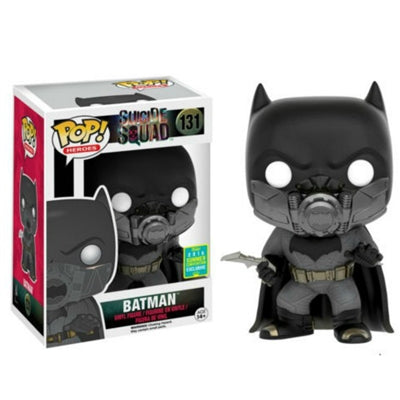 Suicide Squad - Batman POP! Vinyl Figure by Funko (2016 Summer Convention Exclusive)