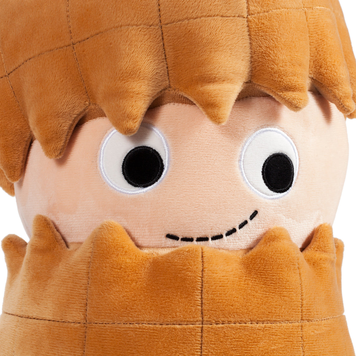 Yummy World Percy Peanut 24-inch Plush Toy by Heidi Kenney x Kidrobot - Special Order - Mindzai  - 1