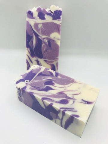 French Lavender & Vanilla