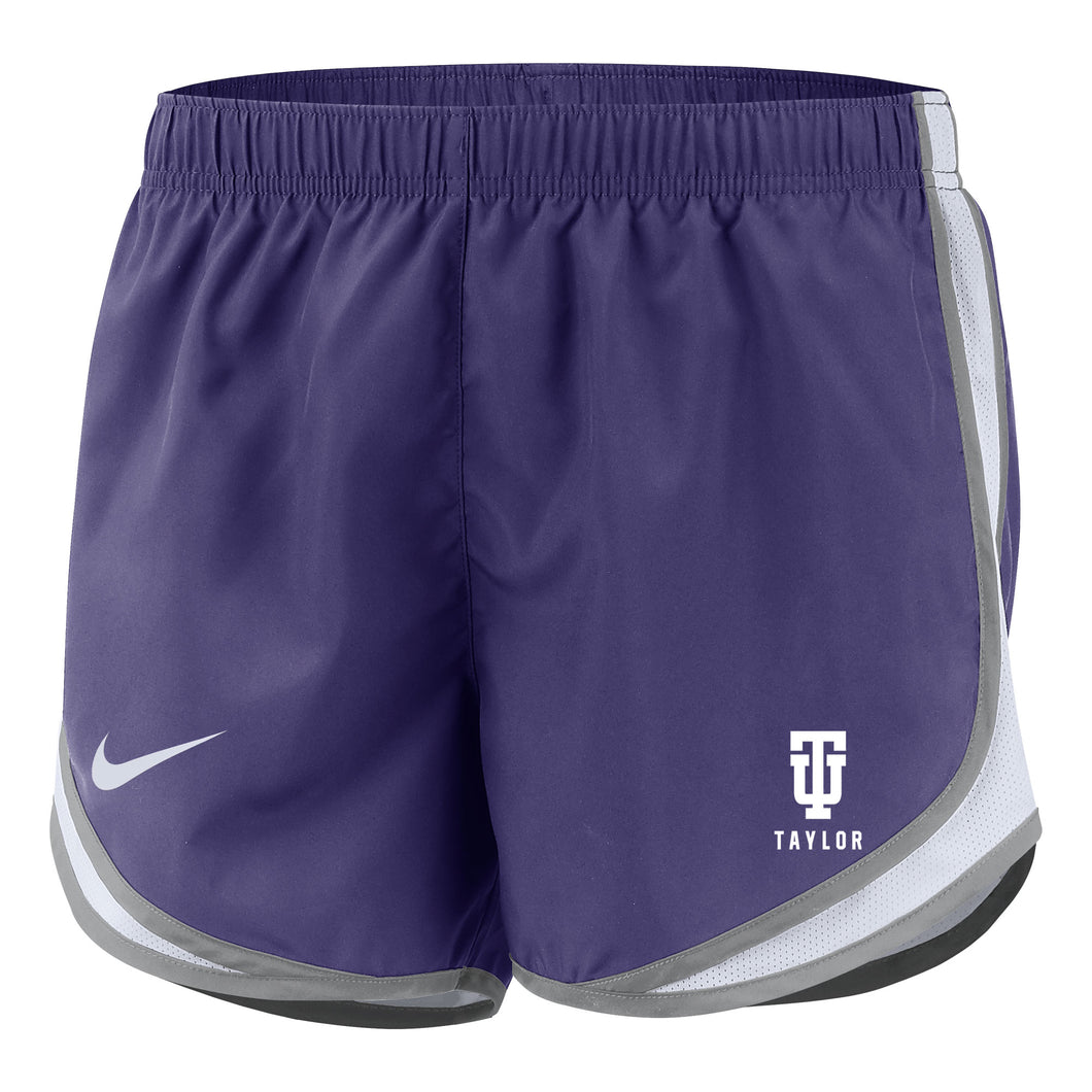 Nike Women's Mod Tempo Shorts, New Orchid