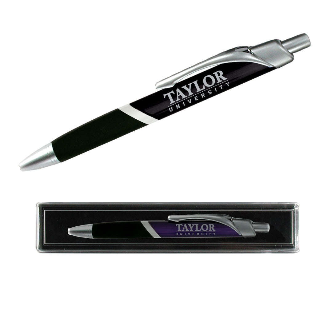Spirit Products Silver Javelin Pen in Presentation Box