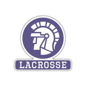 Lacrosse Decal - M24