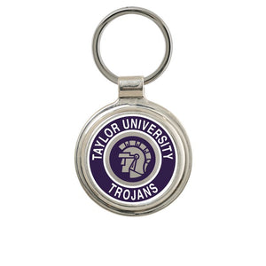 Spirit Products Rockport Round Key Tag