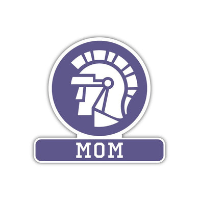 Mom Decal - M1