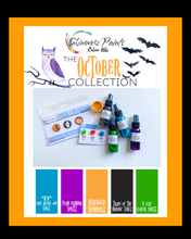 Load image into Gallery viewer, Color Kitz - The October Collection
