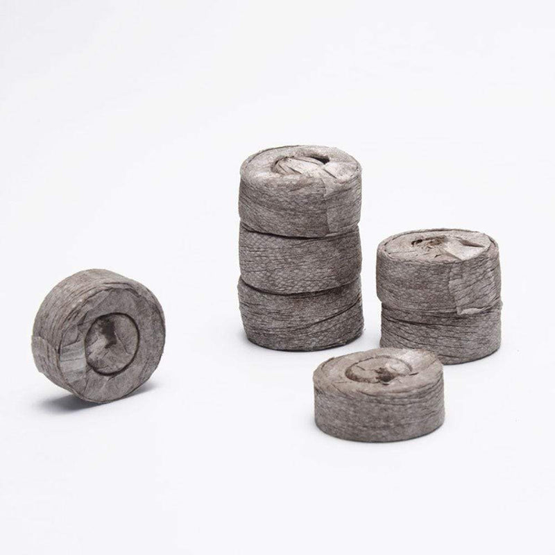 30mm Peat Pellets