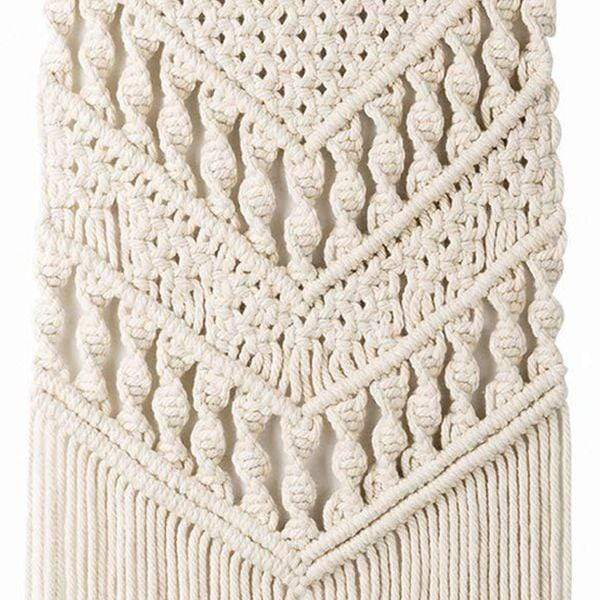 Decorative Macrame Wall Hanging