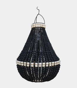 Beaded Chandelier (large)