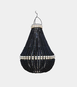 Beaded Chandelier (small)