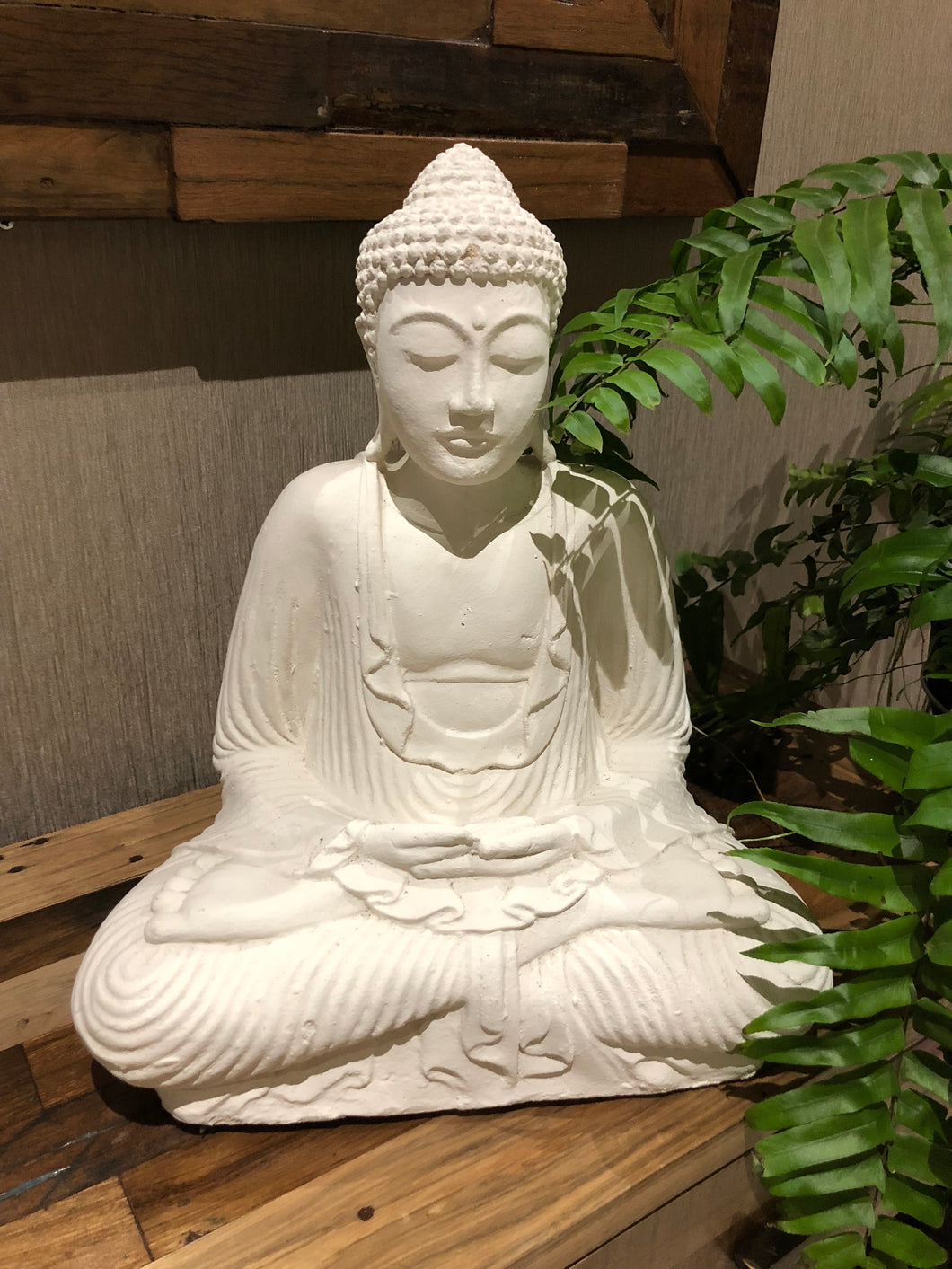 Sitting Buddha (Medium)