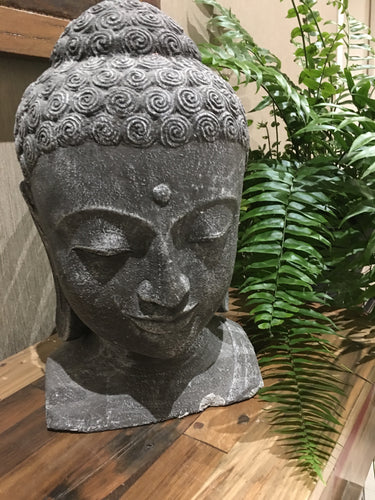 Buddha Head (Medium)