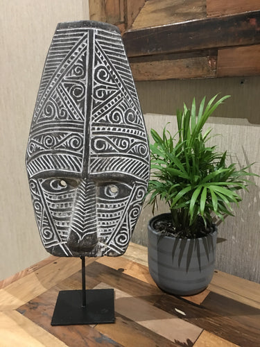 Tribal Mask 3 (small)