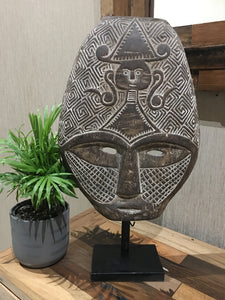 Tribal Mask 4 (small)