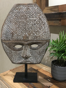 Tribal Mask 2 (small)
