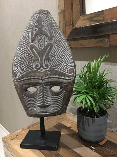 Tribal Mask 1 (small)
