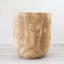 Maddox Wooden Stool
