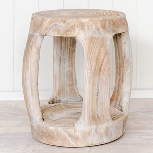Anoki Stool / Coffee Table