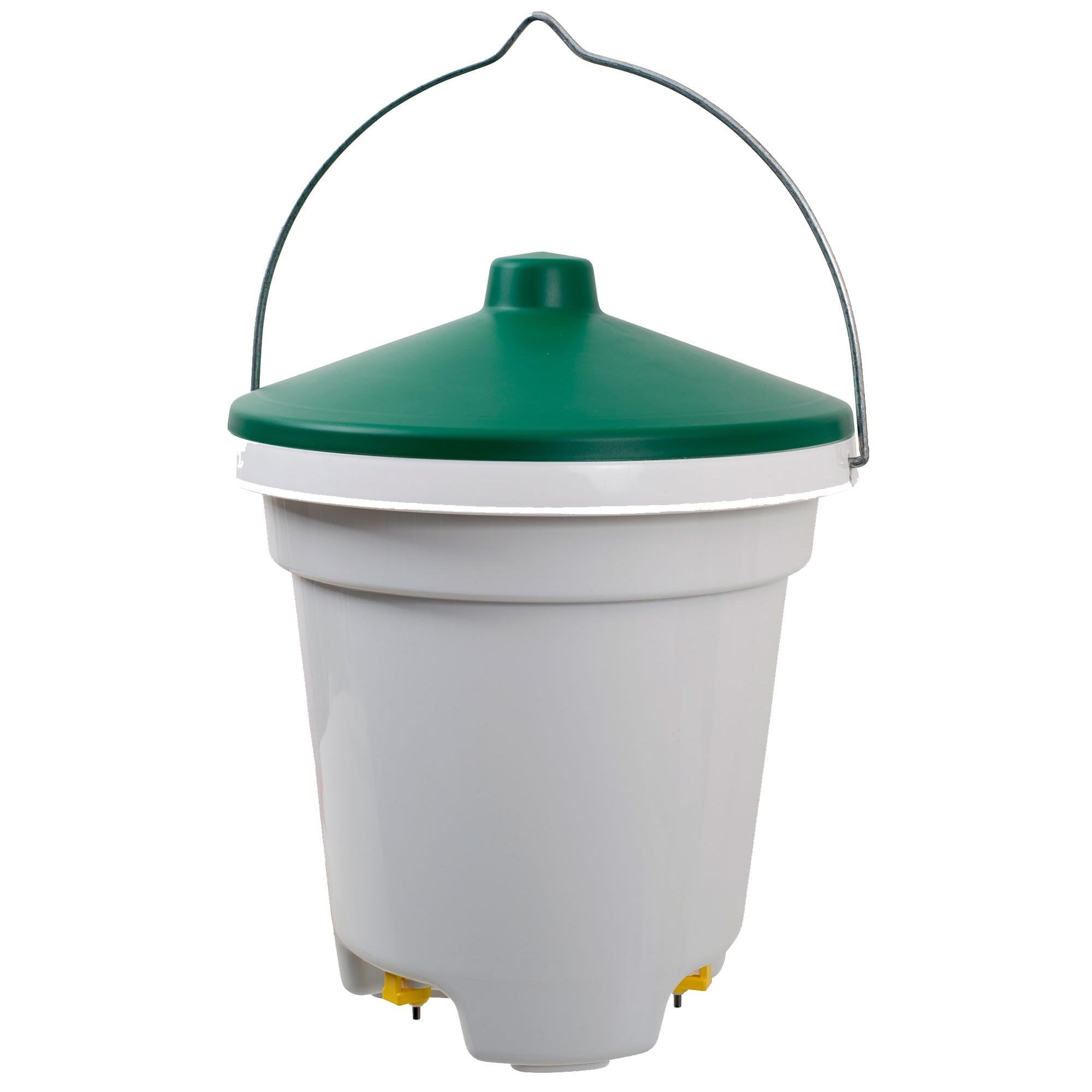 Hanging Waterer | 3 Gallons - Urban-Egg - Poultry Roll Away Nest Boxes, Chicken Feeders, and More