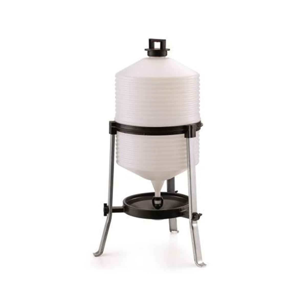 Constant Level Tripod Drinker - Urban-Egg - Poultry Roll Away Nest Boxes, Chicken Feeders, and More