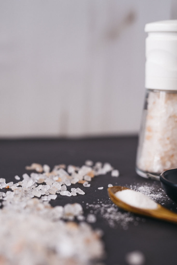 Coarse Granulated Culinary Salt
