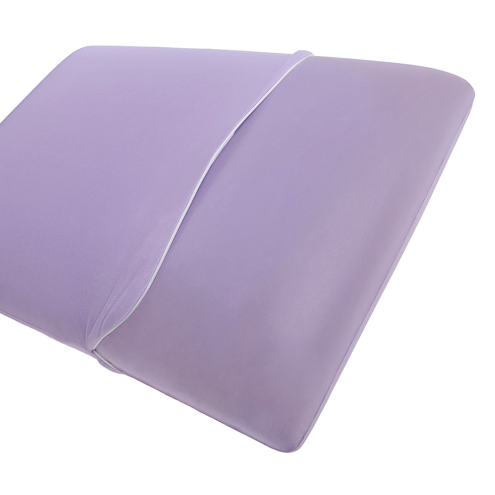 Aromatherapy Oil Infused Memory Foam Pillow