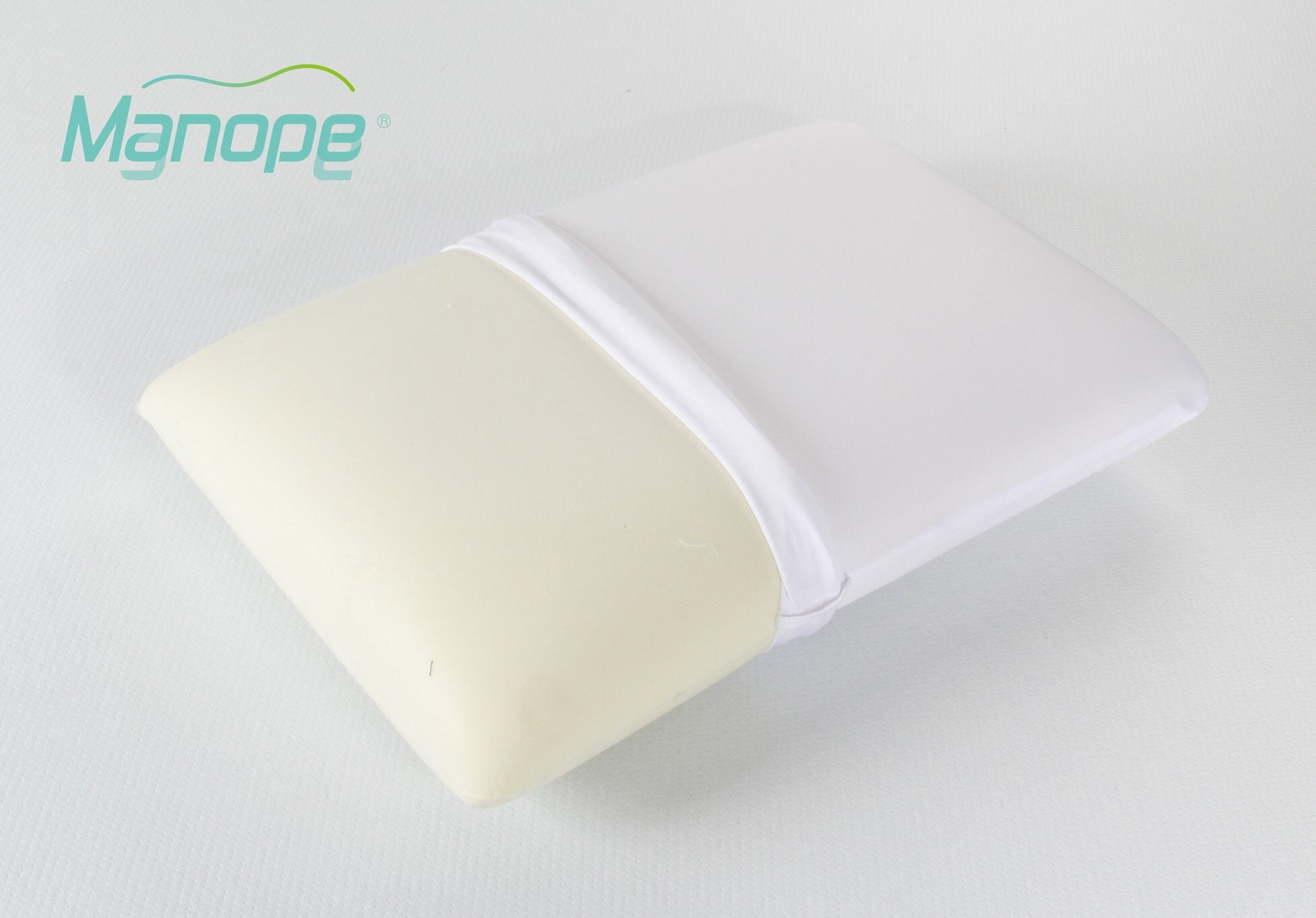 Memory Foam Pillow with Pillow Case