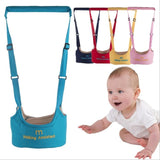 Baby Walker, Adjustable baby walking Harness, Walkng learning Helper for infant 6-24 month