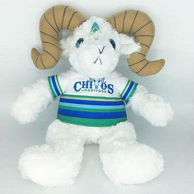 Los Chivos Plush Doll