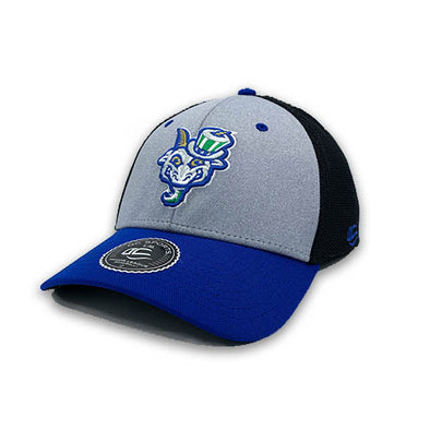 Hartford Yard Goats OC Sports Dinger Flex Fit