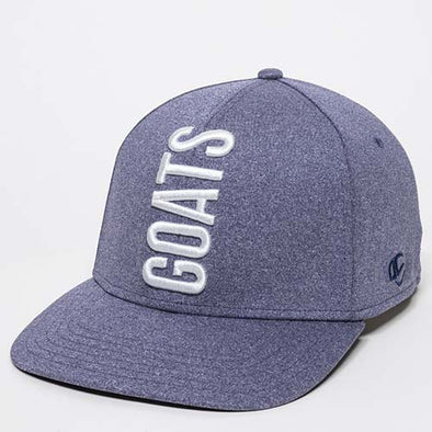 "Hartford Yard Goats OC Sports ""Goats"" Adjustable Cap"