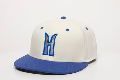 Hartford Yard Goats OC Sports Horns Flex Fit