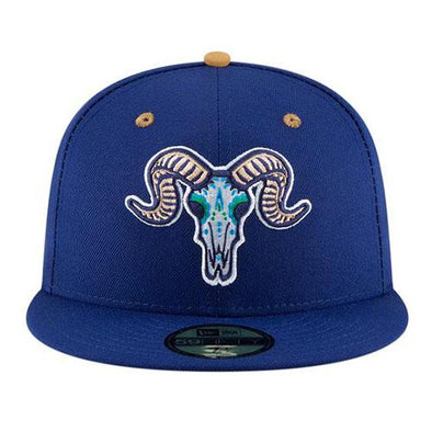 Los Chivos de Hartford 2018 - On-Field Cap - Navy