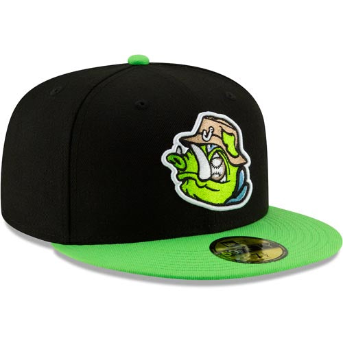 Hartford River Hogs Official On-Field Cap - What If Night