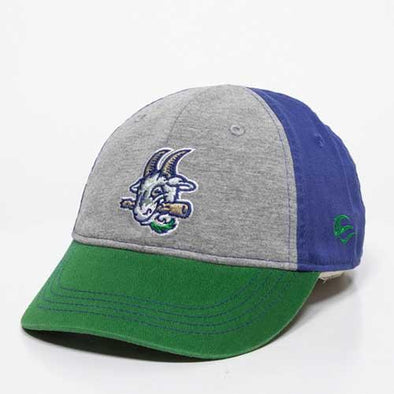 Hartford Yard Goats OC Sports Toddler Bat Boy Cap