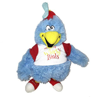 Hartford Whirly Bird's Twirly Plush