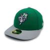 Hartford Yard Goats New Era Low Profile Official Uncle Sam Fitted Cap