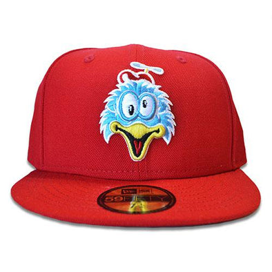 Hartford Whirly Birds On-Field Cap
