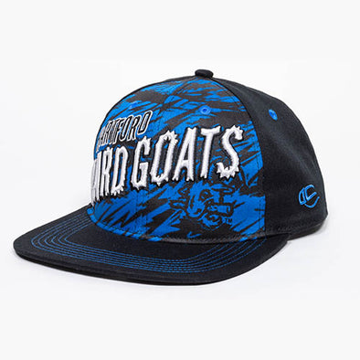 Hartford Yard Goats OC Sports Yth Flash Snap Back